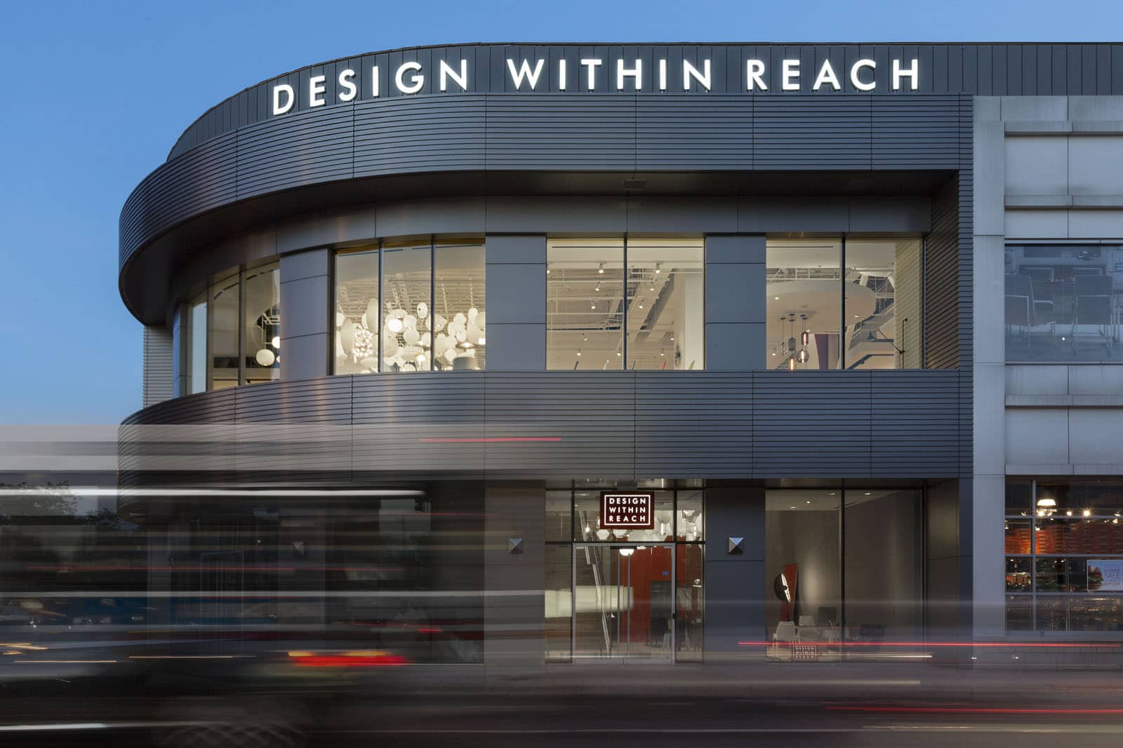 Jobs At Design Within Reach